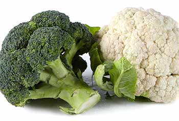 Cauliflower Broccoli 4328472 M